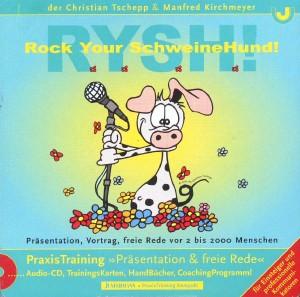 Roch your Schweinehund!