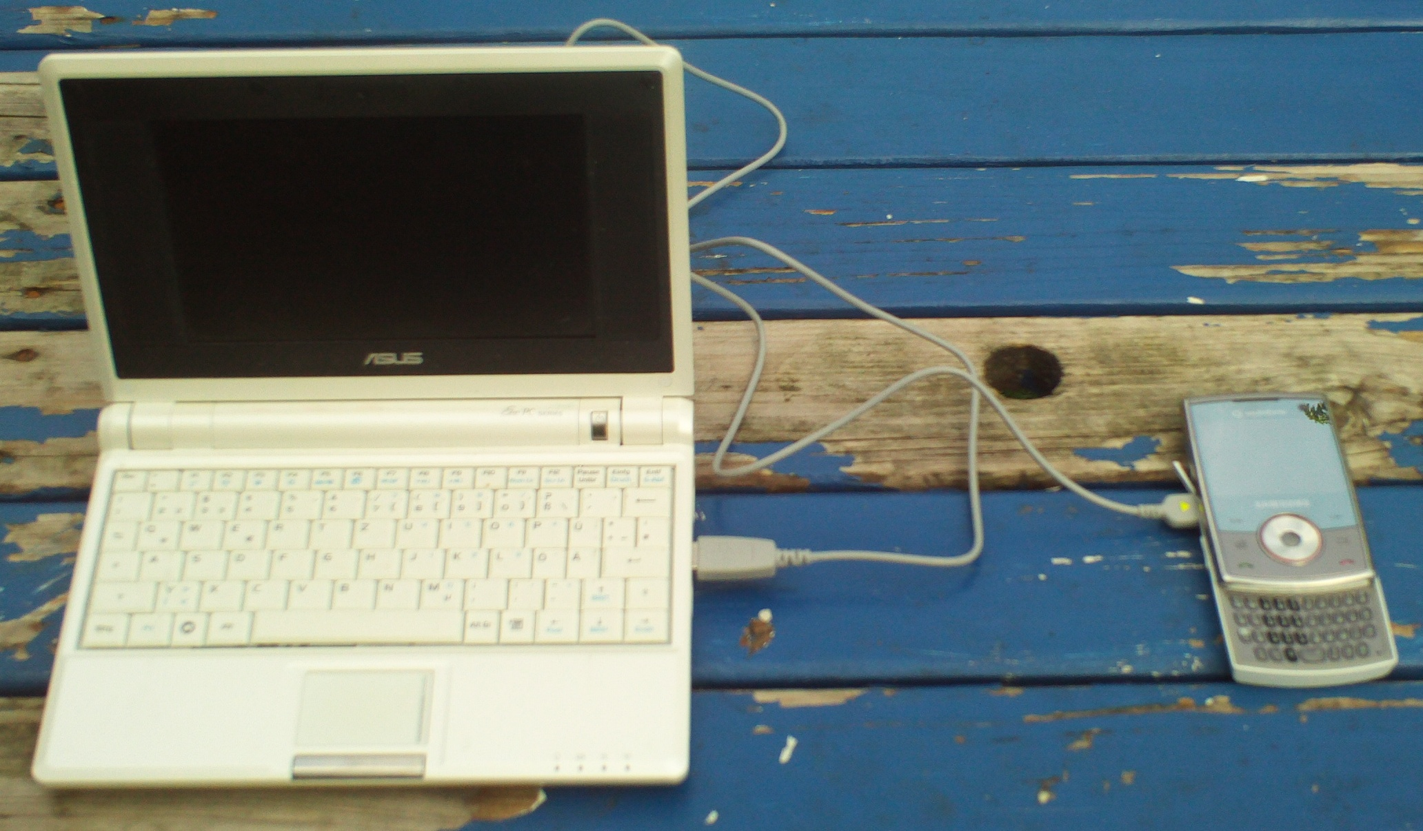 Mobiles Internet in der Schule
