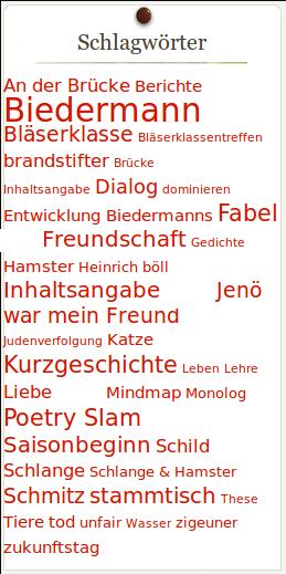 "<span class=""caps"">RAMBO</span> (Riecken Arbeitet Mit Blogs Online) – Folge 4"
