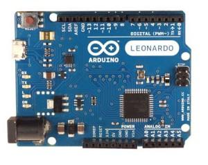 Informatik mit Arduino
